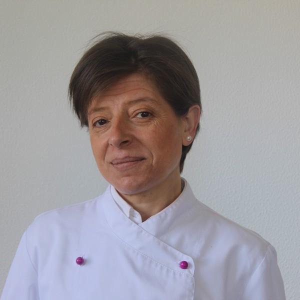 Luisa Sánchez